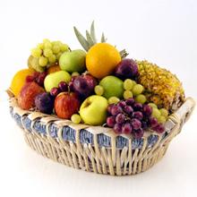 Тест Какой ты фрукт