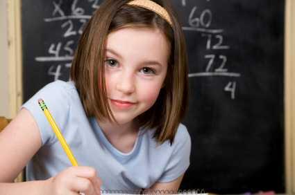 Тест на сообразительность для девочек