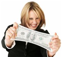 Тест Умеешь ли ты тратить деньги