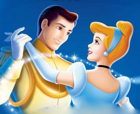 Тест для девочек реально ли тебе выйти замуж за Принца?