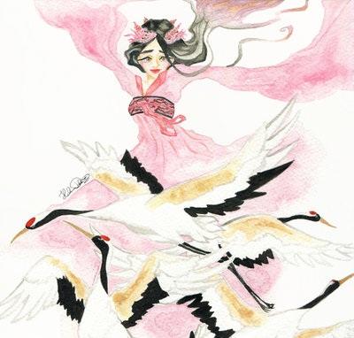 flight_of_the_cranes_by_bryne_chan-da8x6fv