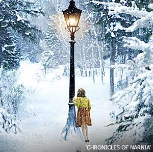 Картинка для Кто ты в Нарнии?