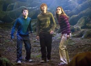 Картинка для Как хорошо ты знаешь фильм «Гарри Поттер»?