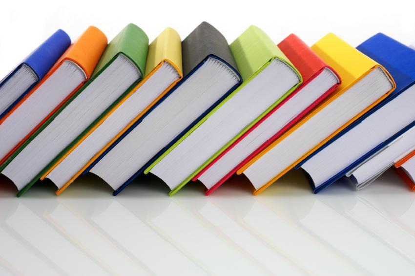 Картинка для Какой жанр литературы тебе стоит почитать?