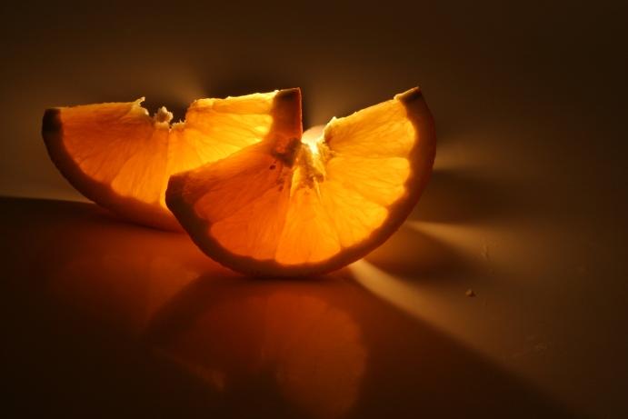 Картинка для Кто ты: Апельсин или Мандарин?