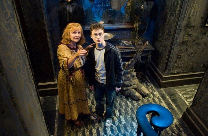 Картинка для Гарри Поттер и Орден феникса — картинки