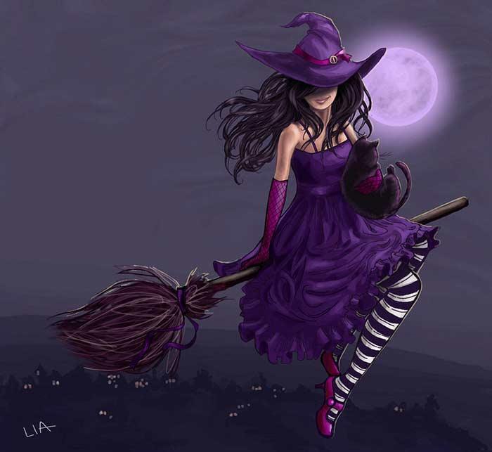 Картинка для Твой костюм на хэллоуин