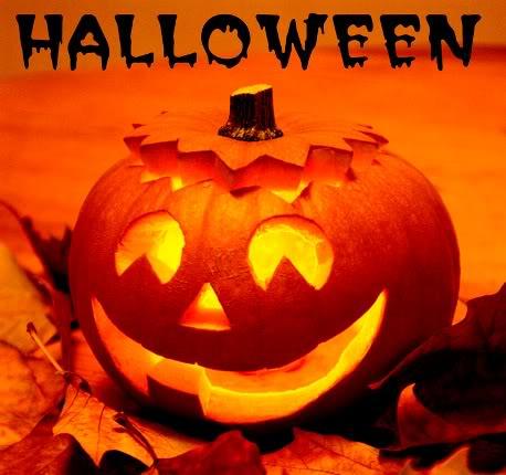 Картинка для Хэллоуин — какая ты тыква?