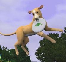 Картинка для На сколько хорошо ты знаешь игру Sims 3 питомцы?
