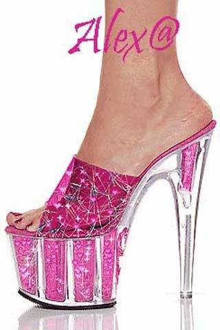 Картинка для Фото разной, но модной обуви