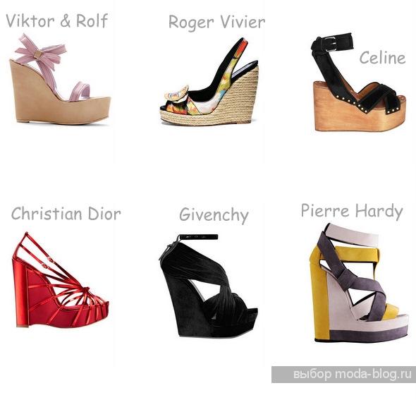 Картинка для Какая обувь тебе подойдет