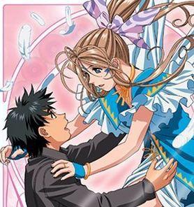 Картинка для Какое аниме тебе следует посмотреть?