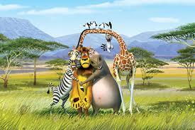 Картинка для Животные Африки ))))