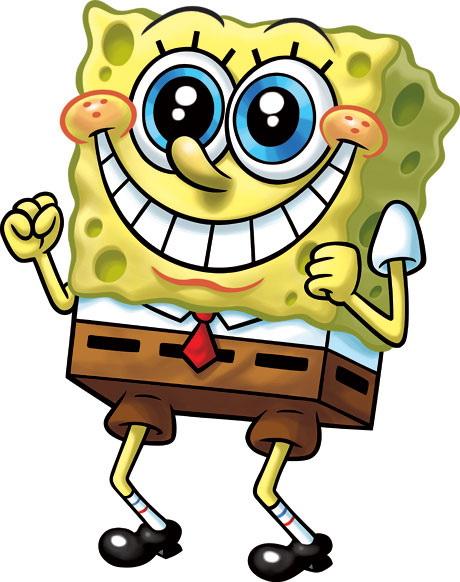 Картинка для Как хорошо ты смотрела мультсериал  Спанч Боб?