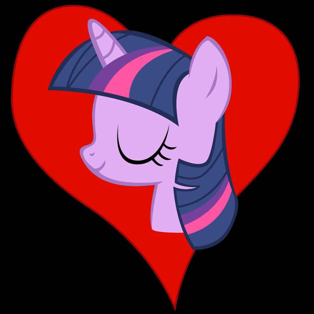 Картинка для Характер по любимой пони