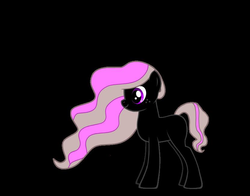 Картинка для Кто ты аликорн, пегас, единорог или обычная пони?