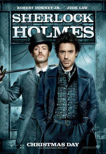 Картинка для А ты знаешь Шерлока Хомса?