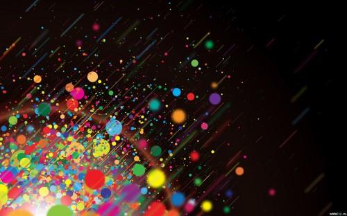 Цветная жизнь