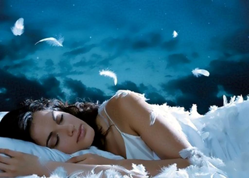Картинки видеть сон