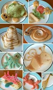 Картинка для Смешной завтрак