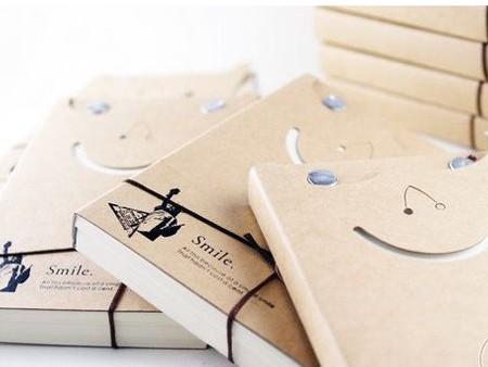 Купить блокнот Paper Smile - Интернет магазин