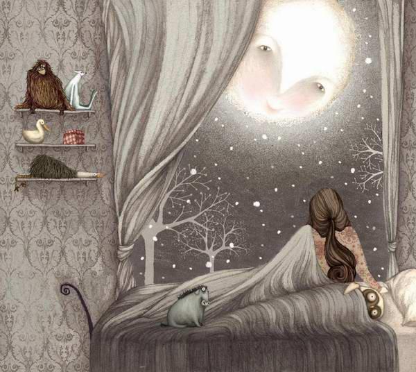 Картинка для Странный сон