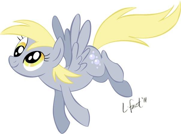 Картинка для Кто ты из второстепенных пони?