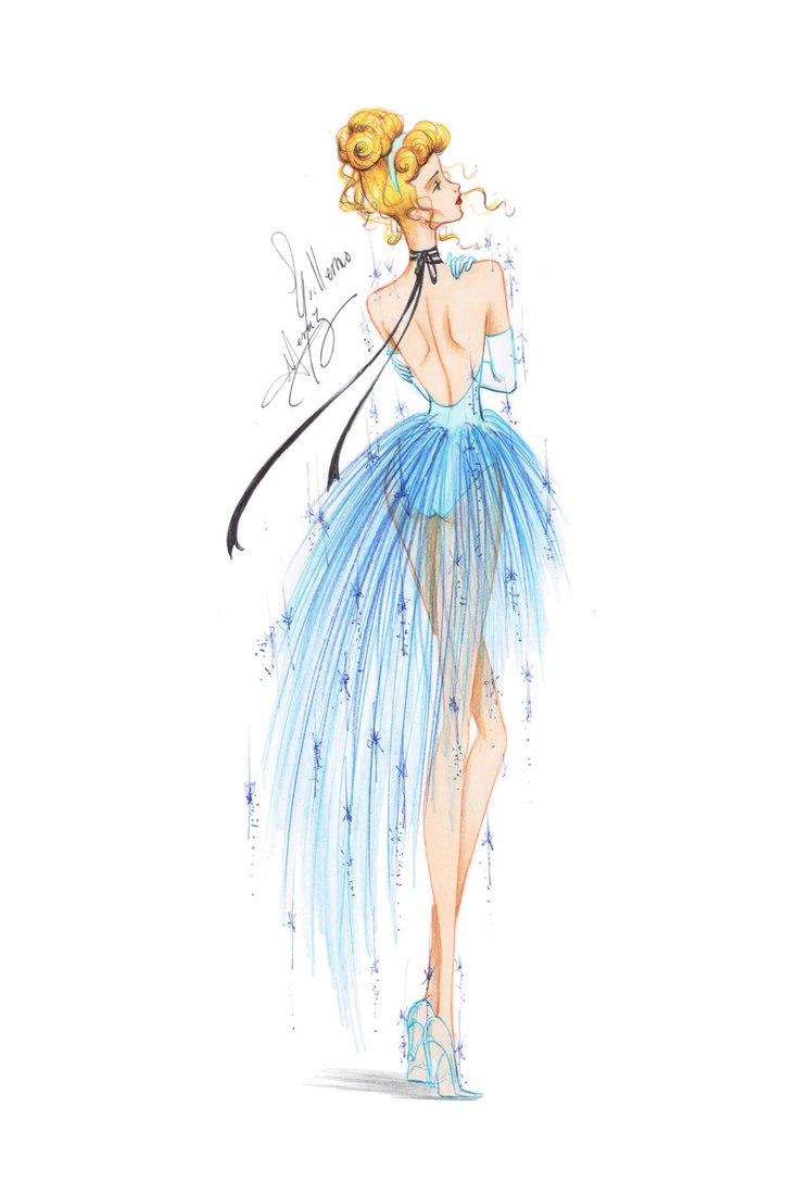 Картинка для Платье для принцессы*-*