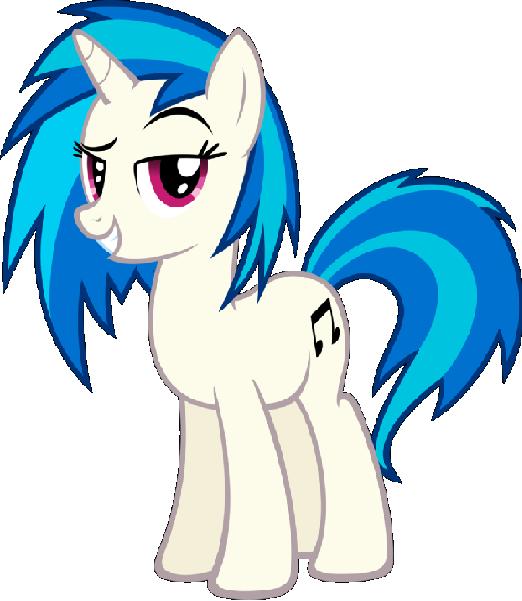 Картинка для Кто ты из My little pony?