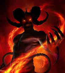 какой ты демон тест с картинками