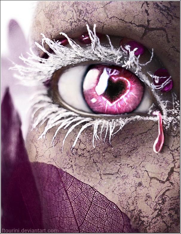 Картинка для ❤●•·Глаза·•●❤