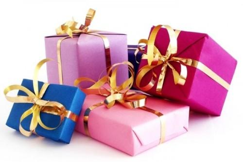 Что делать с нежелательным подарком 36