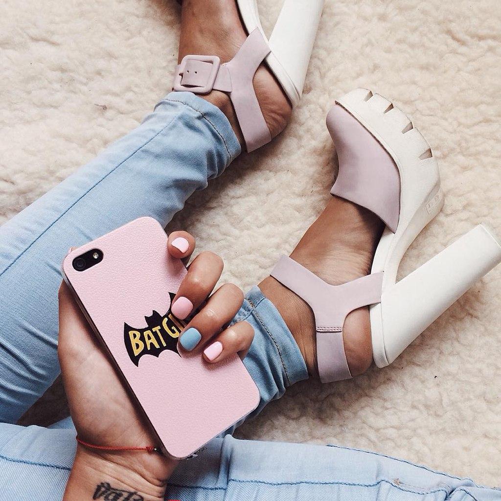 Картинка для Твоя современная обувь