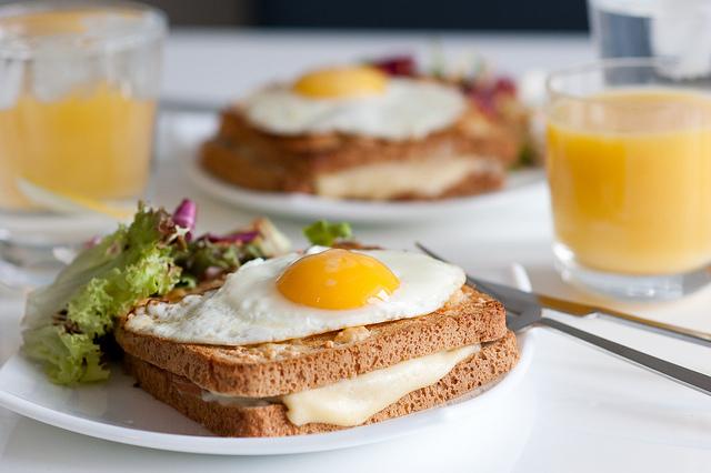 Картинка для Картина на завтрак.