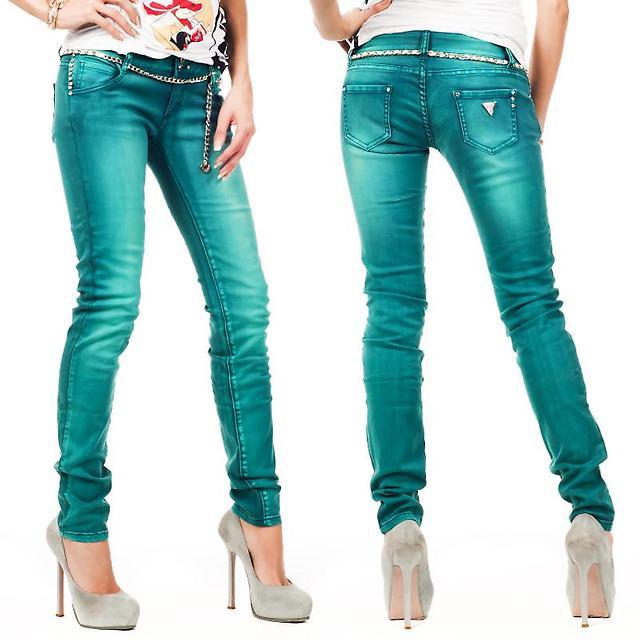 Картинка для @Какие джинсы тебе подойдут?@