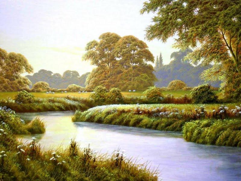 Картинка для Твой пейзаж.