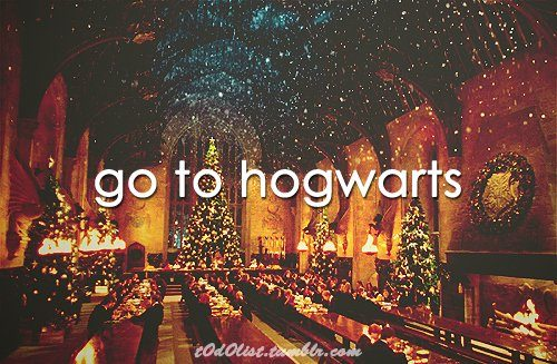 christmas-christmas-tree-harry-potter-hermiona-hogwarts-favim-com-426154