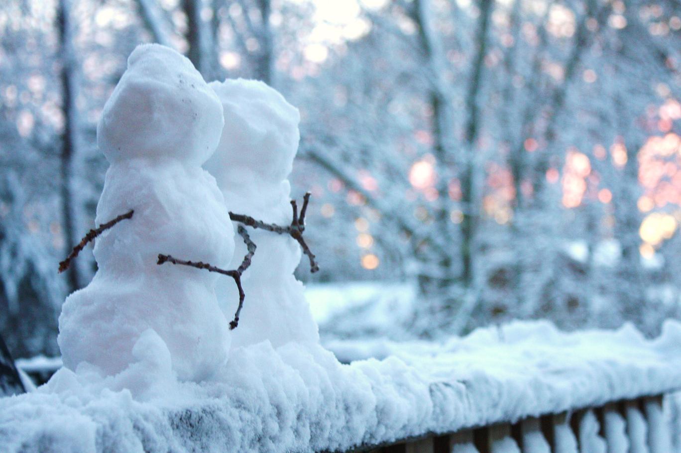 Картинка для ❄ История, которая произошла с тобой зимой… ❄