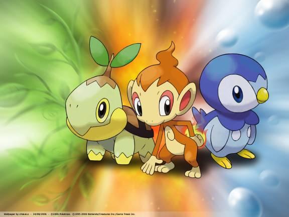 """Картинка для Тест. Мультсериал """"Pokemon"""" (Покемон). Кто из милых покемонов подойдет тебе?"""