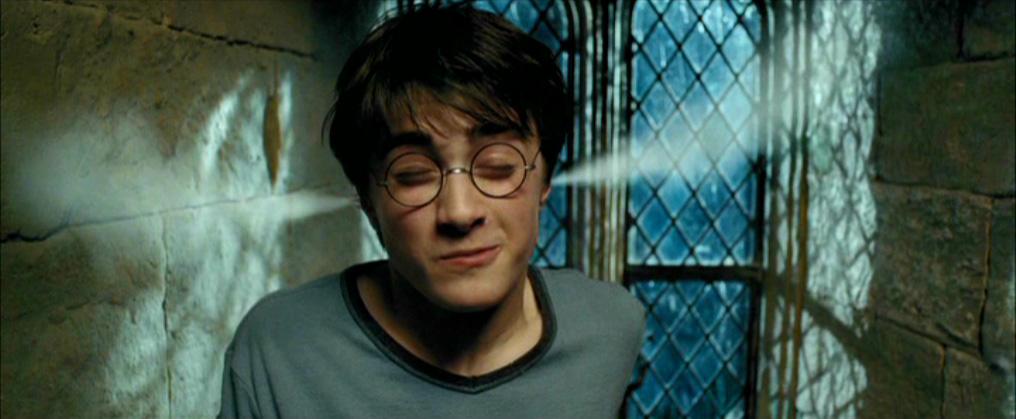 Картинка для Корявый перевод Гарри Поттера :ь