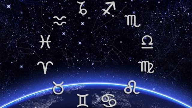 Картинка для Знаки зодиака: планеты, камни, талисманы, цвета, счастливые числа