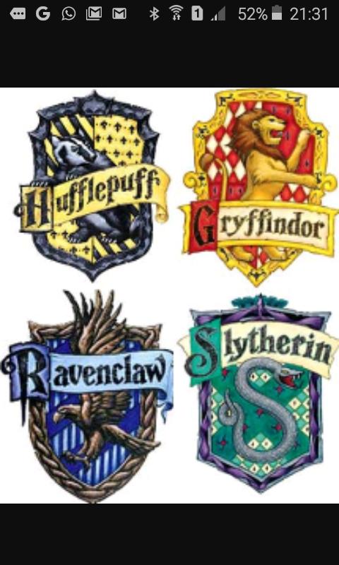 Картинка для Кем ты будешь в мире Гарри Поттера?