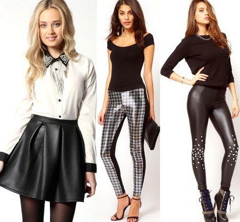 592962e685ab Одежда для подростков на все случаи жизни.Советы — Трикки — тесты ...