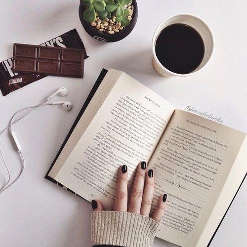 abdbf6804dc3631cc9bb06ae09baacaf--coffee-tumblr-world-of-books