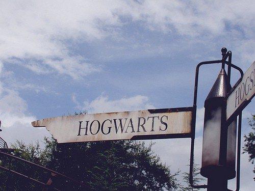 Ye'r a Wizard Harry