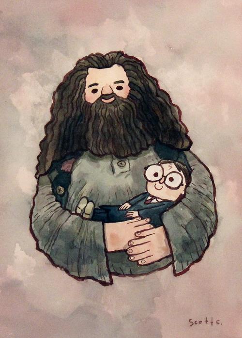 Картинка для Как хорошо ты знаешь книги о Гарри Поттере ?