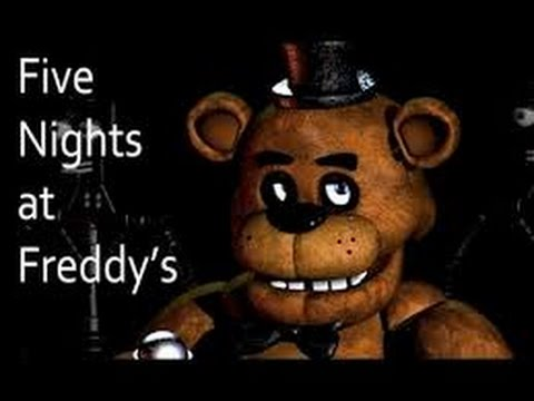 Картинка для Как хорошо ты знаешь персонажей из Five Nights at Freddy's