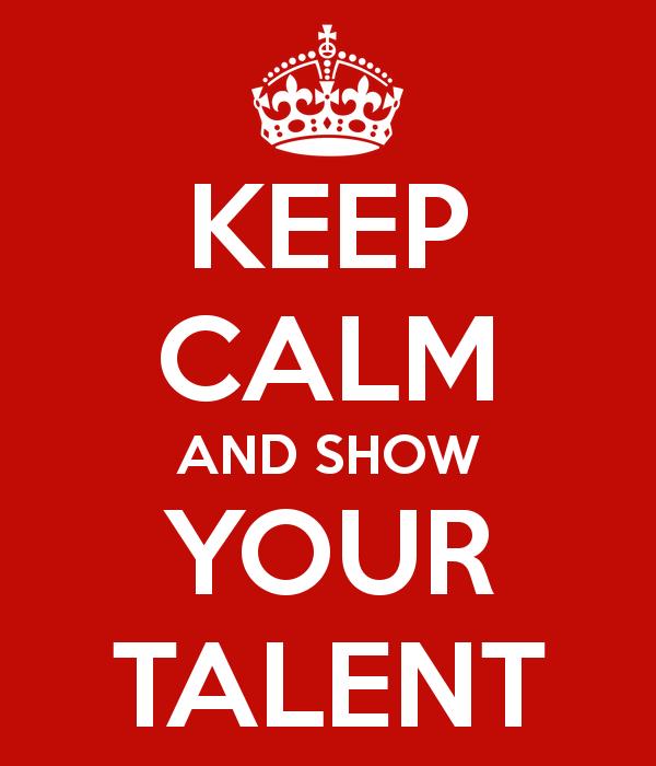 Картинка для Узнай свой талант.