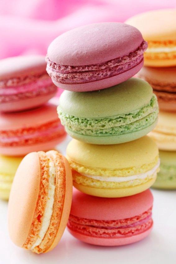 Картинка для Какой десерт тебе попробовать