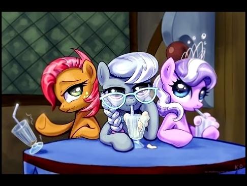 Картинка для Your pony 4 часть